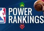 PR NBA: el '1' es para el mejor equipo del planeta