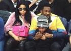 Los Sixers vencen al ritmo de Nicki Minaj y ya van 7-39