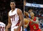 Teague amenaza a Calde en los Knicks; Whiteside, ¿a Lakers?