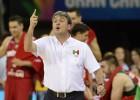 Sergio Valdeolmillos, nuevo entrenador del Estudiantes