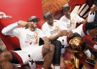 ¿Se equivocó LeBron? Wade, Bosh, Riley, Spoelstra...