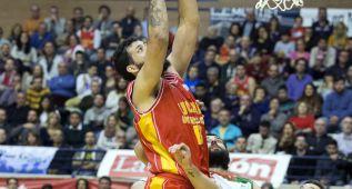 El Instant Replay le da un apretado triunfo al Murcia