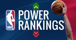 Power Rankings NBA: el '2', para TOR y el '30', para LAL