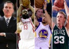 Hacia los 1.000 triples: la gran revolución de la NBA