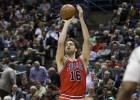Pau y los Bulls hincan la rodilla tras un desastre de prórroga