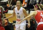 Victoria épica del Girona frente al vigente campeón europeo