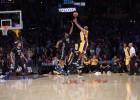 """Mitchell, sobre Kobe: """"Le odio"""""""