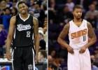 Los Clippers quieren a Gay y los Raptors, a Markieff Morris