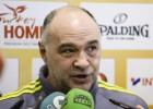 """""""Ndour y Sergio están mejor; Maciulis ni se ha entrenado"""""""