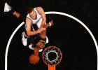 27 pts de C.J. Miles y triunfo fácil de los Pacers en BKN