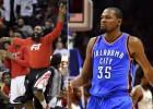 Houston quiere aprovechar la relación Harden-Durant