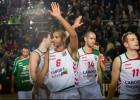 La FIBA prohíbe al Baskonia fichar nuevos jugadores