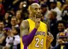 """El """"perplejo"""" Kobe (27+12) le dice """"no"""" a Anthony Davis (39+11)"""