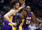 Se cumplen 8 años del debut de Pau Gasol en los Lakers