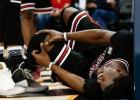 Alarma en los Bulls de Gasol: lesión en la rodilla de Butler