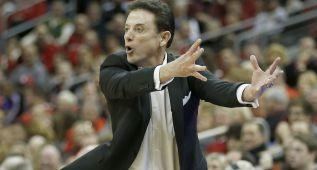 Louisville: sin playoffs por el escándalo de las prostitutas