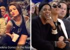¿Selena o Beyoncé? Spurs y Warriors compiten por la cantante más bella