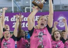 El Conquero de Elonu hace historia: ¡campeón de la Copa!