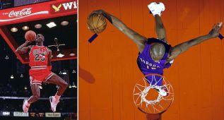 Top-5: los mejores concursos de mates de la historia NBA