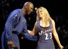 El último All Star de Jordan se quedó sin final de película