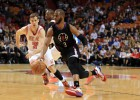 Chris Paul lidera a los Clippers en Miami: 17-4 sin Blake Griffin