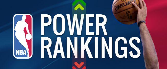 NBA Power Rankings: +10 de los Jazz y horror en Manhattan