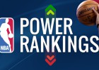 NBA Power Rankings: +10 de los Jazz y horror en Manhattan