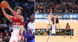 De Houston al salto del Madison: los 5 primeros All Stars de Pau
