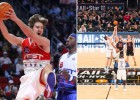 De Houston al salto del Madison: los 5 primeros All Stars de Pau
