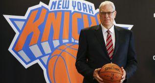 ¿Phil Jackson a los Lakers? ¿Westbrook a los Knicks?