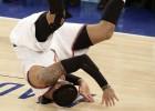 Las mejores imágenes de la jornada de la NBA