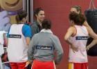 Mondelo recupera a Torrens para la clasificación del Europeo
