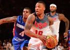 EE UU rectifica: incluye a Lillard en su lista inicial para los Juegos