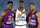 Las equipaciones más feas en la historia del All Star Game