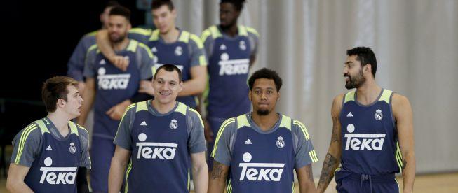 El Real Madrid se la jugará fuera de casa y su balance es de 1-5