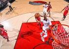 """Los Rockets fuera de playoffs: """"Ahora somos un equipo roto"""""""