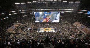 ¿Más de 100.000 espectadores? 10 curiosidades de los All Star