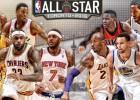 Cómo ver el All Star NBA 2016: consulte aquí todos los horarios