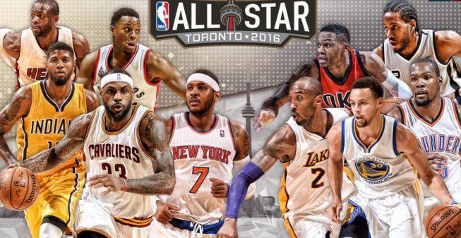 nba all star 20... Kobe 11 2016