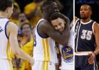 Va en serio: los Warriors creen que Durant jugará con ellos