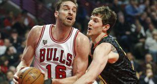ESPN: los Bulls podrían ofrecer a Pau Gasol 20 millones al año