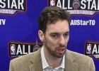 """Gasol: """"Quería formar parte del último baile de Kobe Bryant"""""""