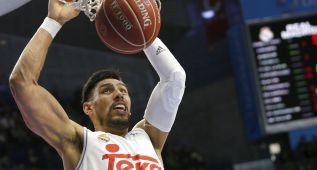El descomunal partido de Ayón en Moscú le otorga el MVP