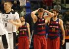 El Bilbao tumba al Barça y le deja sin final siete años después
