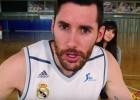 Rudy Fernández y Álex Abrines unidos por una 'Basket Lover'