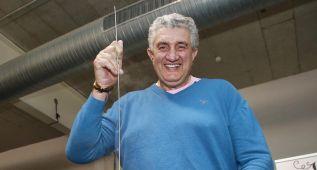 """Romay: """"Este Madrid maneja la presión a la perfección"""""""