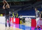 Rudy puede reaparecer este domingo ante el Andorra