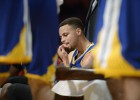 Are the Splash Brothers drying up?