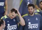 El Madrid se juega su futuro europeo en la visita a Kaunas