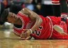 Alivio en Chicago: Butler no sufre ningún tipo de recaída
